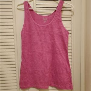 🌻🌻 FREE Pink Mossimo Women's Tank Top